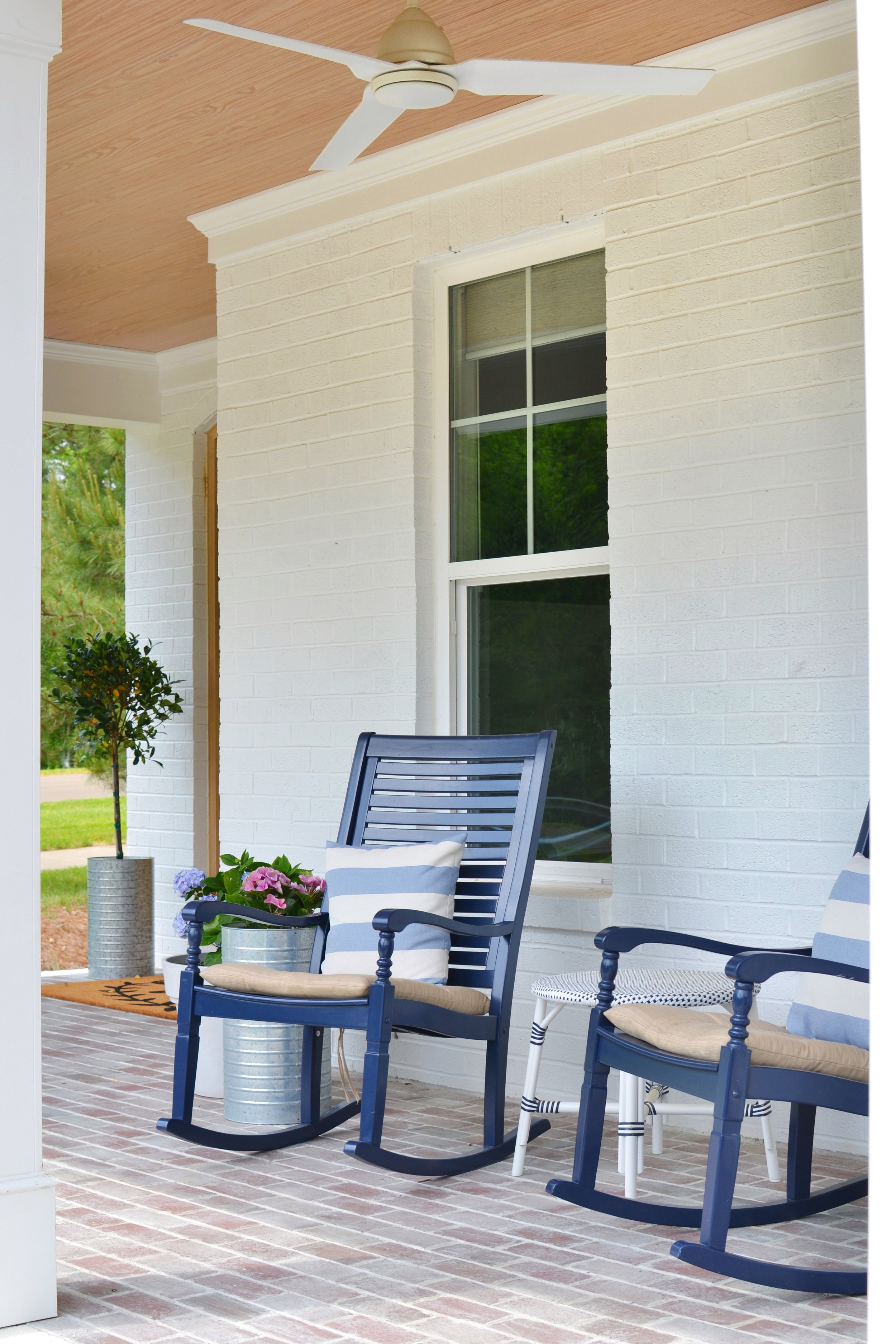 Our Summer Front Porch Questions Answered