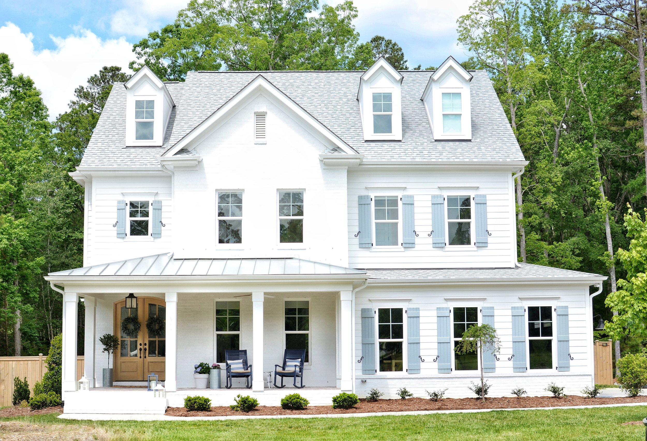 Summer Front Porch Questions Answered