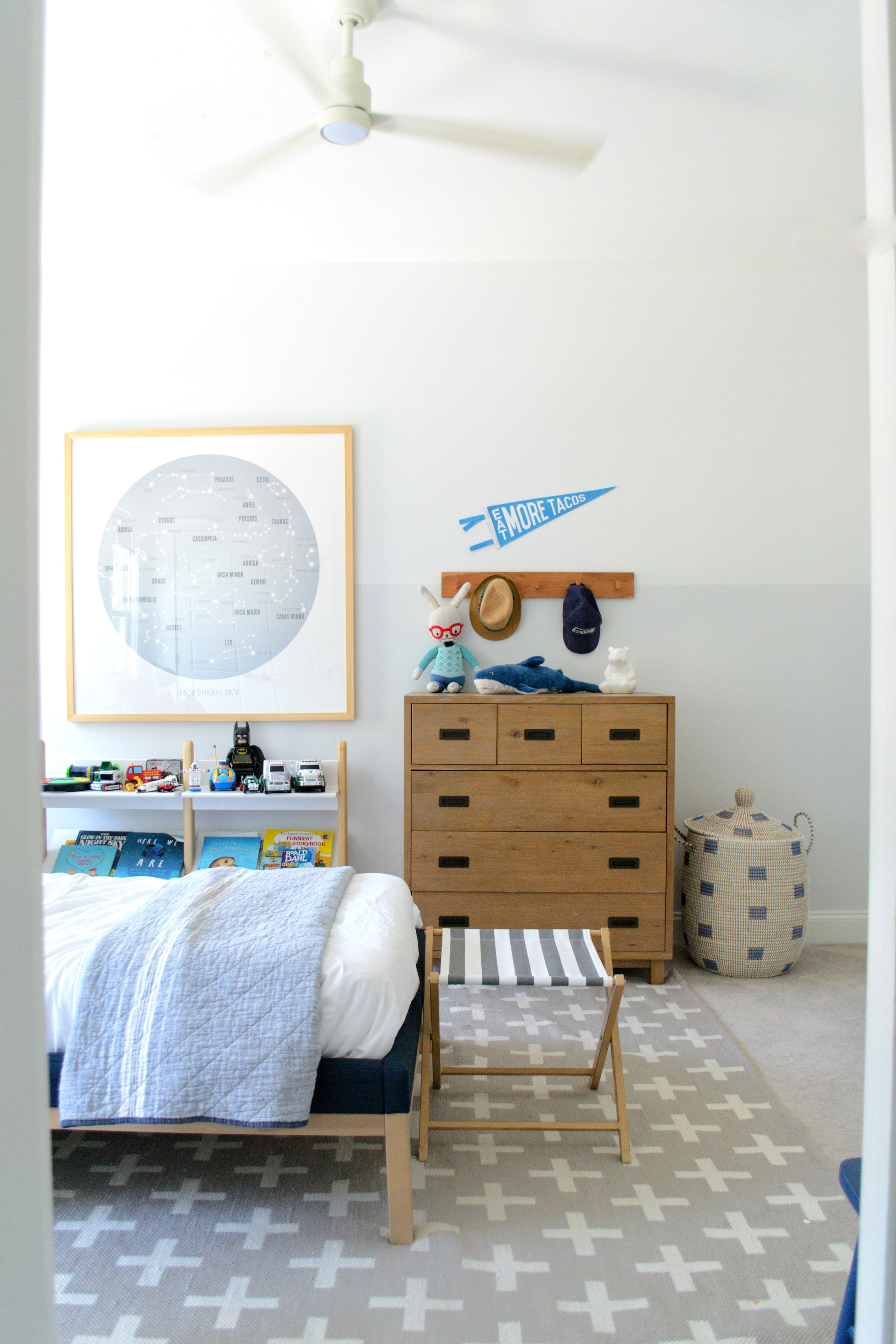 Paint Colors in My House, Chrissy Marie Blog