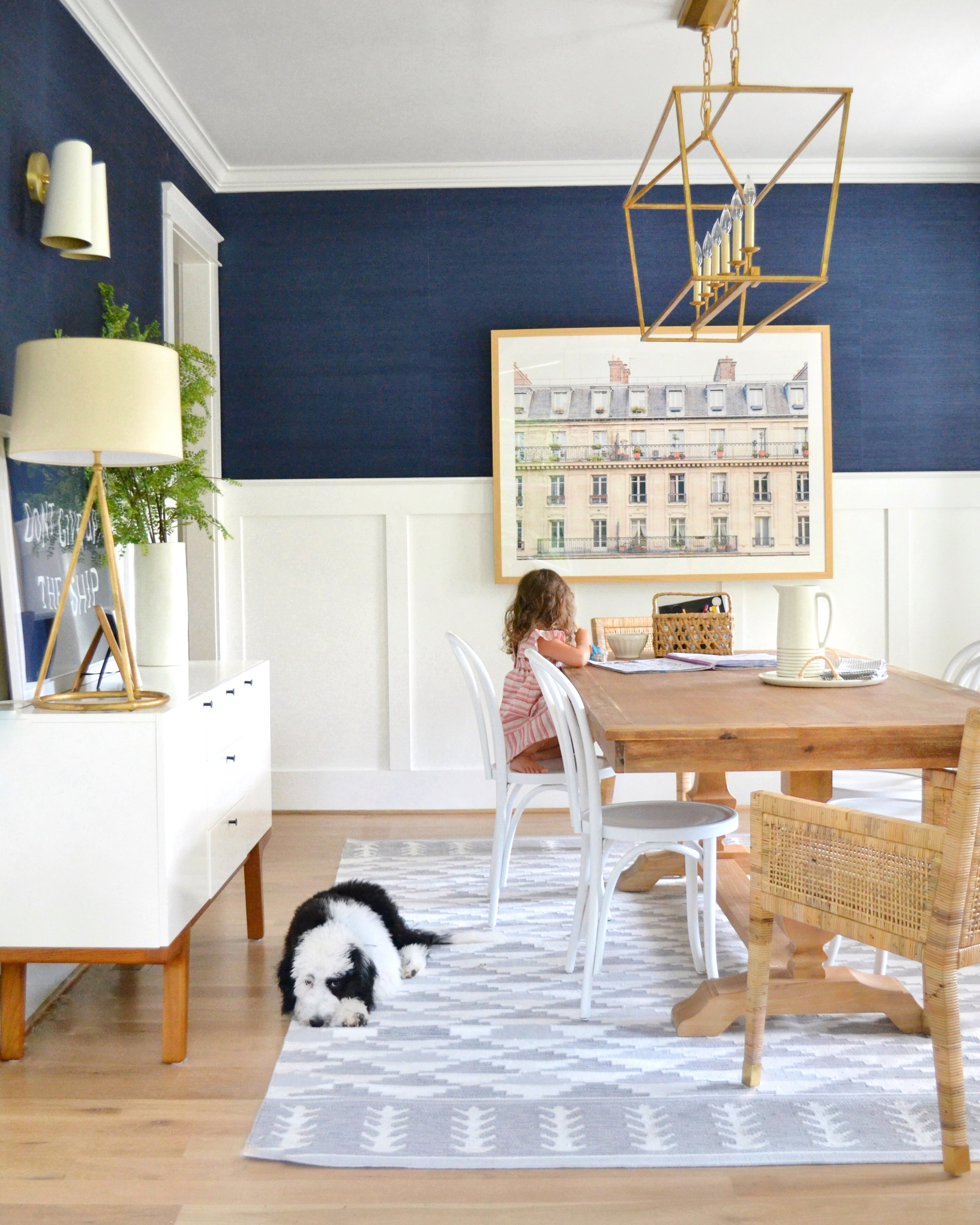 Paint Colors in My Home, Chrissy Marie Blog