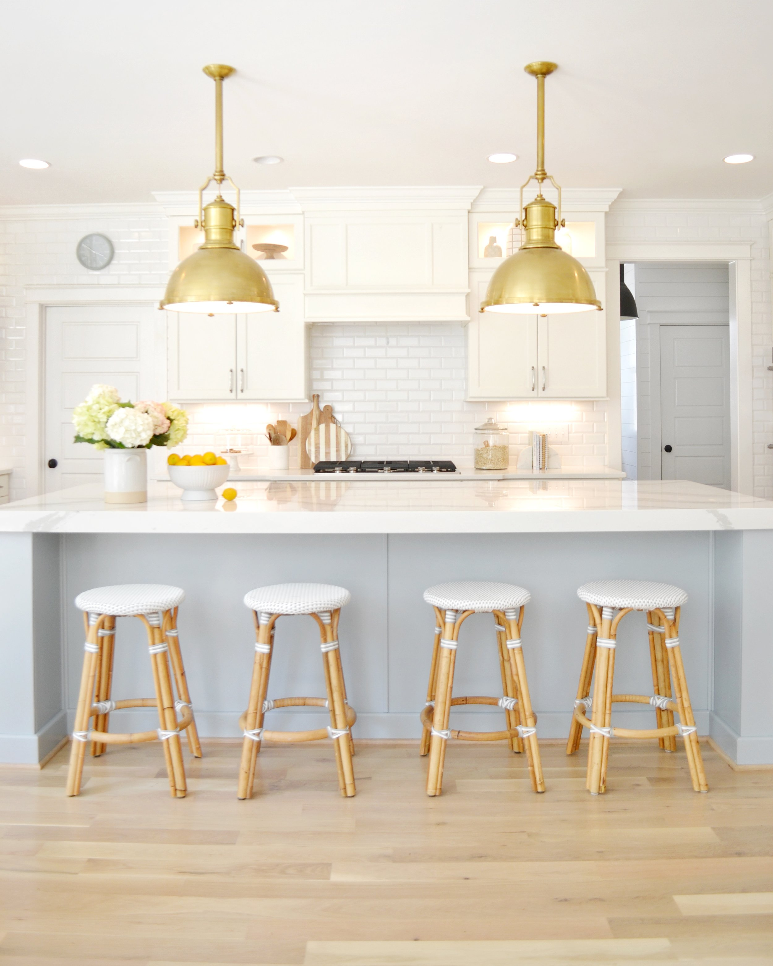 Tour OurCoastal Kitchen -