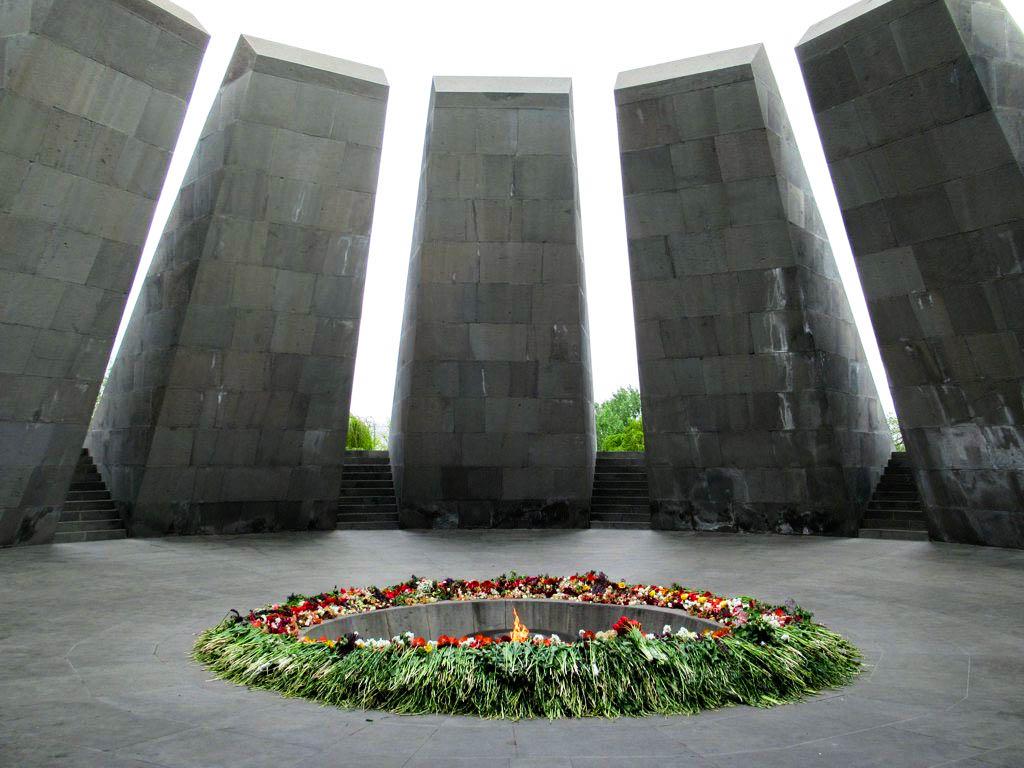 armeniangenocidememorial