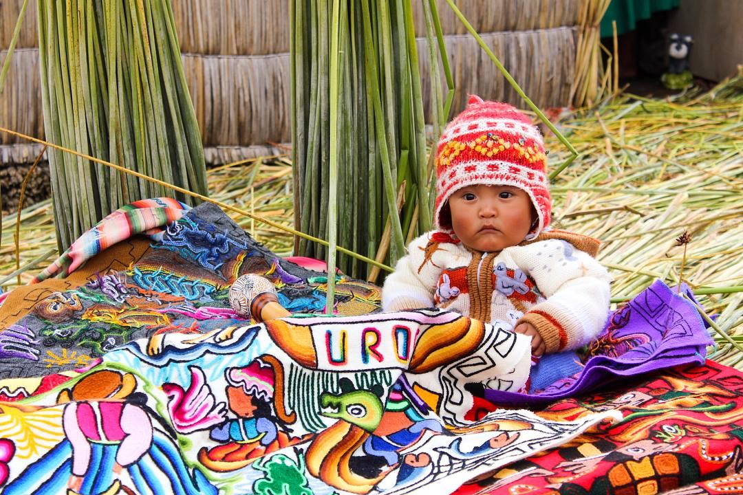 Full travel blog guide to Lake Titicaca from Puno, Peru and Copabana, Bolivia