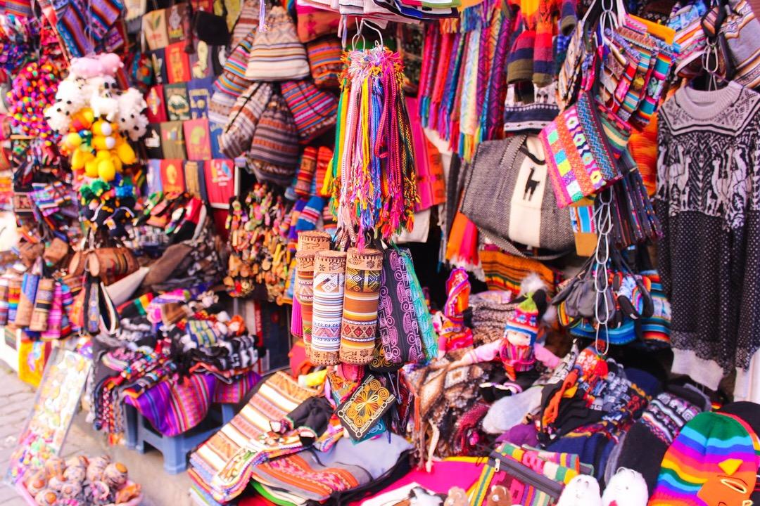 Travel blog city guide to Cusco, Peru