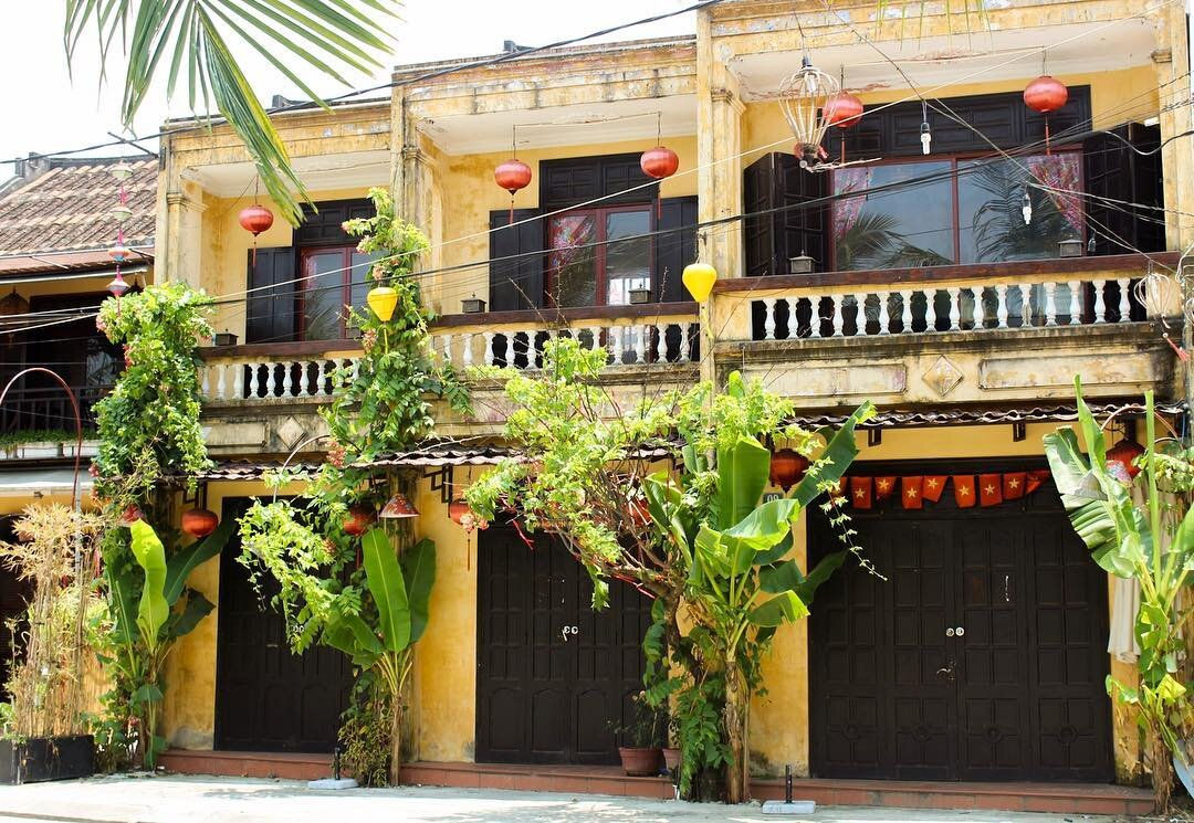 Travel blog guide to Hoi An. What to do in Hoi An, Vietnam.