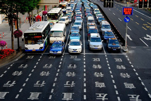 Didi agrees to stop price war under pressure from Shanghai Government. -