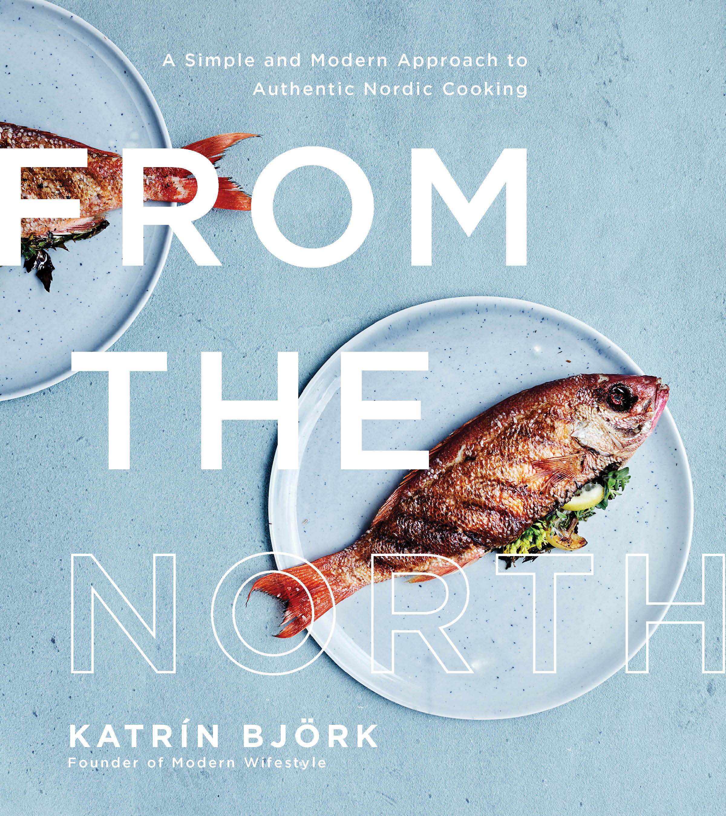 Buy the book - In From the North, Katrín Björk celebrates the flavors of her childhood with fresh ingredients and unique twists. Her modern techniques make traditional Nordic cooking simple and approachable, no matter how far south your kitchen.Buy from AmazonBuy from Barnes & NobleBuy from IndieboundBuy from Books-A-Million