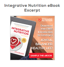 Integrative Nutrition 500$ OFF