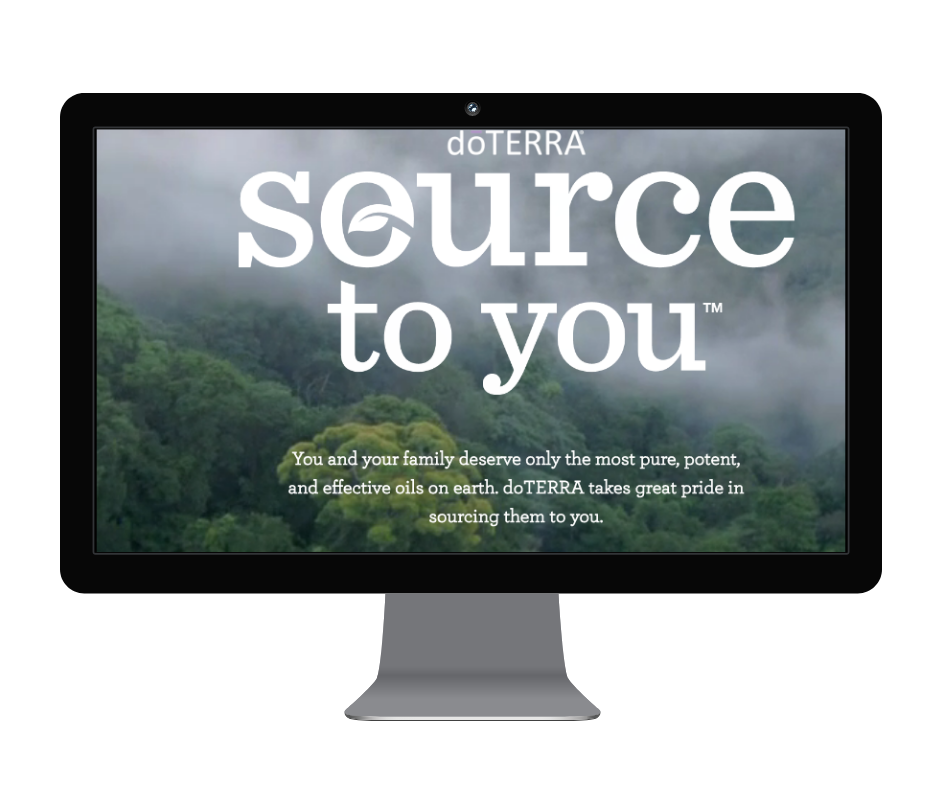 Truth about sourcing! Where do YOUR OILS come from?