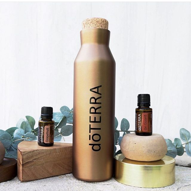 Hello you, so I want to tell you why I have become a doTERRA ambassador.  1) I truly believe nature has a solution for everyday health problems. We have become a pill popping nation who don't question what will happen in the body after relying on pills like M&Ms. There is always an oil for your problem !!! You just need to give it a try.  2) Environmental toxicity is a massive problem. Like it or not, aware of it or not , it is here.  We use too much plastic, too many chemicals and humans are either killing and destroying earth or their own bodies ! Kind of messed up. By using doTERRA SUSTAINABLY SOURCED essential oils you are protecting our planet, our oceans and allowing communities in need to grow while protecting your own family from immune damage.  doTERRA IS ALL ABOUT SUSTAINABLE SOURCING !! PROVIDING THE PUREST OILS FOR US.  3) Back to sustainability. Yes there are other ok- ish essential oil brands out there. No doubt but non of them gives back to the farmer community as much as these guys. Non of them will be as pure as these guys. Non of them will have as much transparency as these guys. Check out source to you.com if you want to see the lab report FOR EVERY SIGNLE TINY BOTTLE !!!! Per bottle people !!! Can't get any more transparent than this.  It was important for me to team up with someone so much integrity.  Do you have questions about doTERRA essential oils? Send me your email in a pm and I send you my online class you will absolutely enjoy listening to. 🙏 . . #sustainableliving #lowwaste #noplasticbags #nowasteliving #plasticfree #plasticfreeoceans #zerowaste #motherearth #doterraessentialoils #healingoils #healthpractitioner #iin #healthcoach #getdoterra #shopdoterra