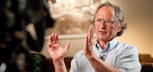 Stanford's Nobel-laureate Dr. Michael Levitt
