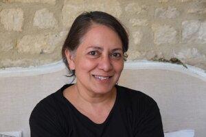 Dr. Sunetra Gupta of Oxford