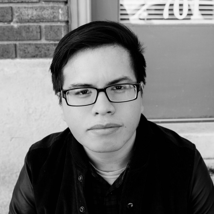 SEBASTIAN PÁRAMO - SEBASTIAN HASANI PÁRAMO is the son of Mexican immigrants. His work has recently appeared or is forthcoming in Blackbird, The Kenyon Review Online, Cosmonauts Avenue, Iron Horse Literary Review, Southwest Review, Salt Hill, Pleiades, Huizache, & North American Review. He is the founding editor & Editor-in-Chief of THE BOILER. He has received scholarships and awards from Sewanee Writers' Conference, Bread Loaf Writers' Conference, and the Vermont Studio Center. He holds an MFA from Sarah Lawrence College and lives in Denton, Texas as a PhD candidate at the University of North Texas, where he is the Rossetti Broadside Prize Editor for American Literary Review.
