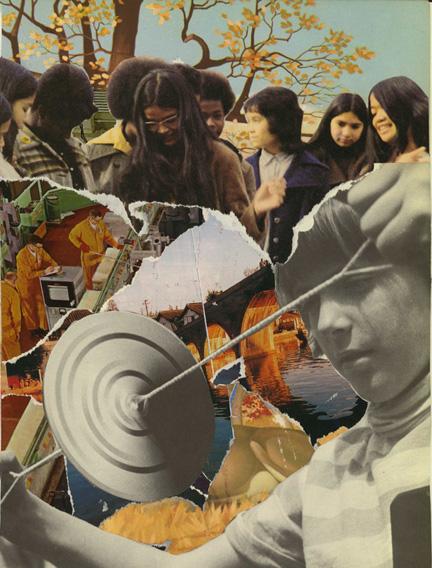 White Paper Twirler, 2008