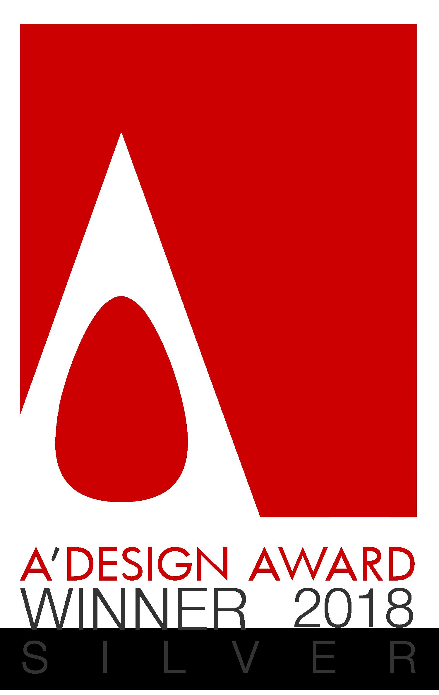 A' Design Award - 2018