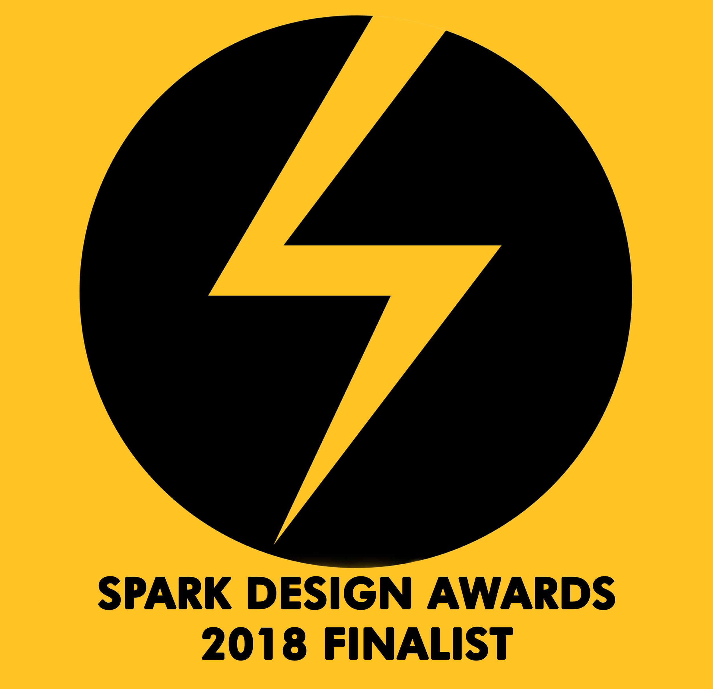 Spark Design Award - 2018