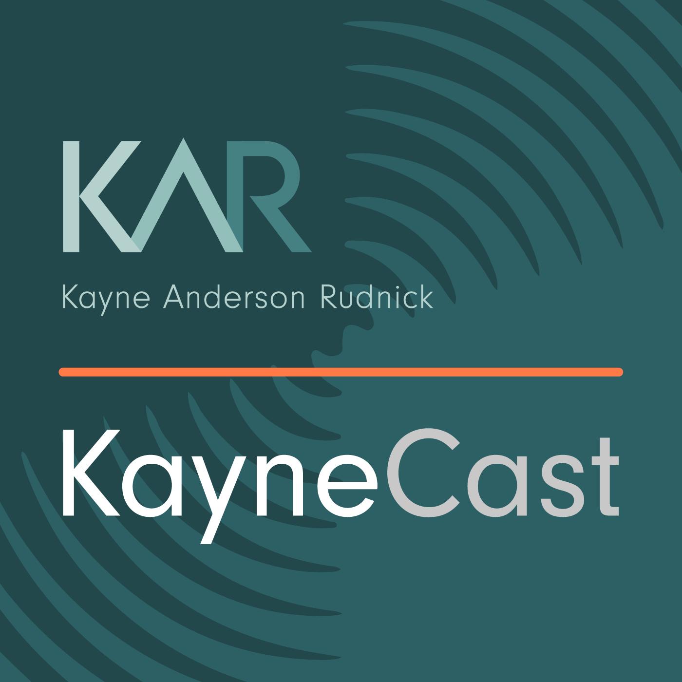 KAR Podcast Logo
