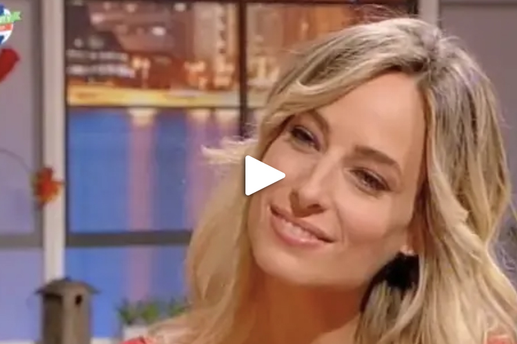 In-depth interview with Italian RAI tv