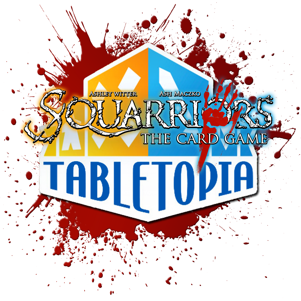 Play STCG ONLINE! - Get your fill of furry fury and woodland warfare with our implementation of Squarriors The Card Game on Tabletopia! Play the basic Tin Kin vs. Maw version completely for free or upgrade to the full version of the game!