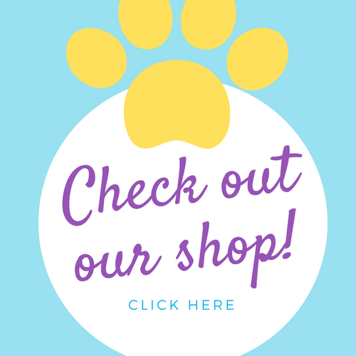 Check out our shop! Click here!