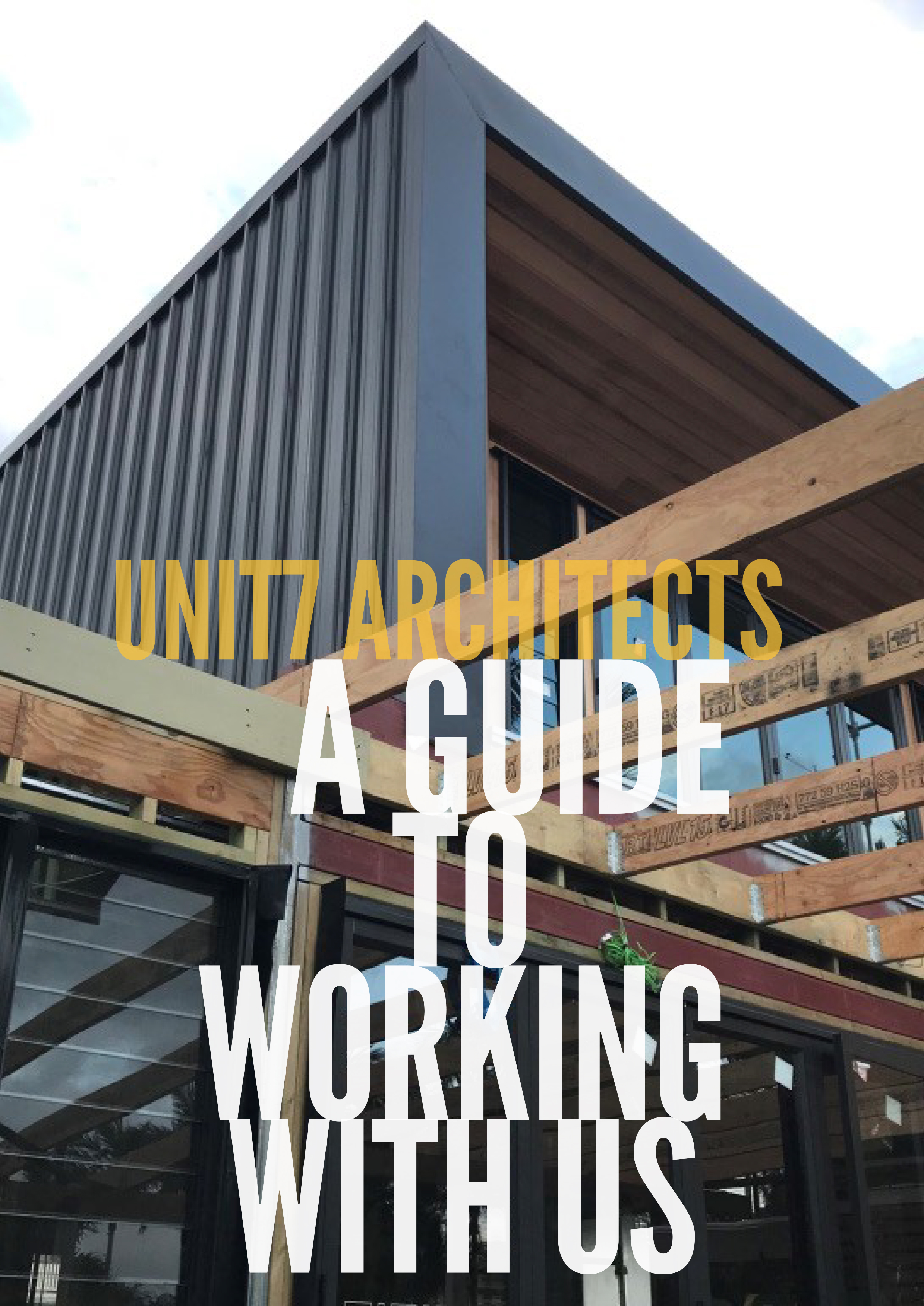FREE DOWNLOAD! - HERE'S A BOOKLET YOU CAN DOWNLOAD OUTLINING THE PROCESS OF WORKING WITH US.HERE'S MORE INFORMATION ABOUT WORKING WITH ARCHITECTS FROM THE NZIA WEBSITE.