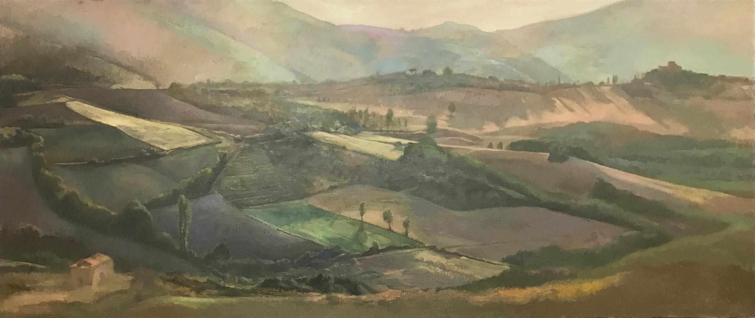 Richard Piccolo<br><small>Hartford 1943 -</small>