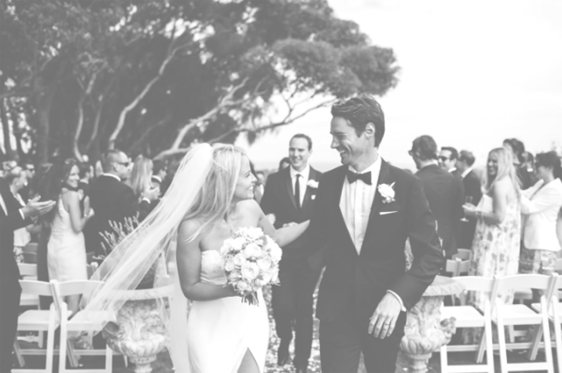 REAL BRIDES - VIEW