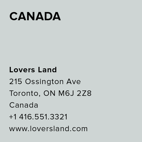 Dan Jones Stockists | Dan Jones Canada retailers | Lovers Land.png