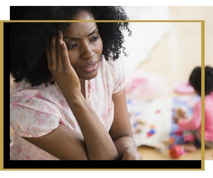 Postpartum Stress