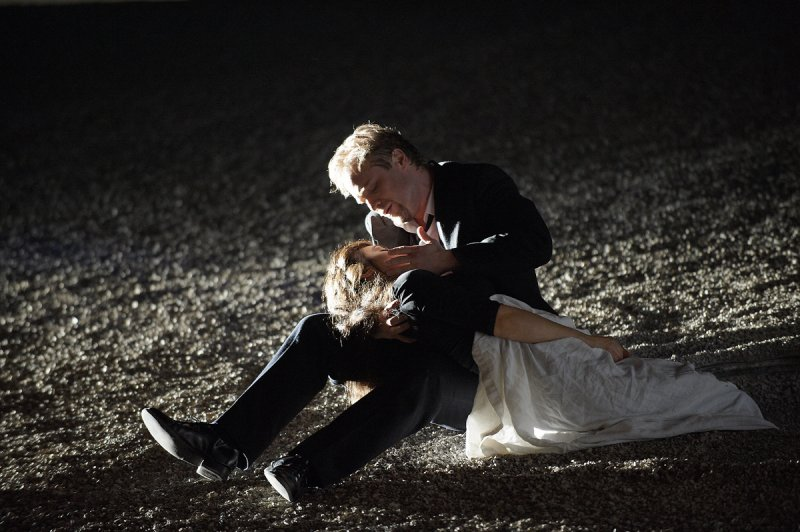 Orfeo et Euridice at the Canadian Opera Company 2011 -