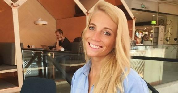 Sara Dubler - Sara's healthy kitchen