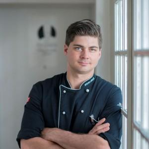 Mirko Buri - Mein Küchenchef
