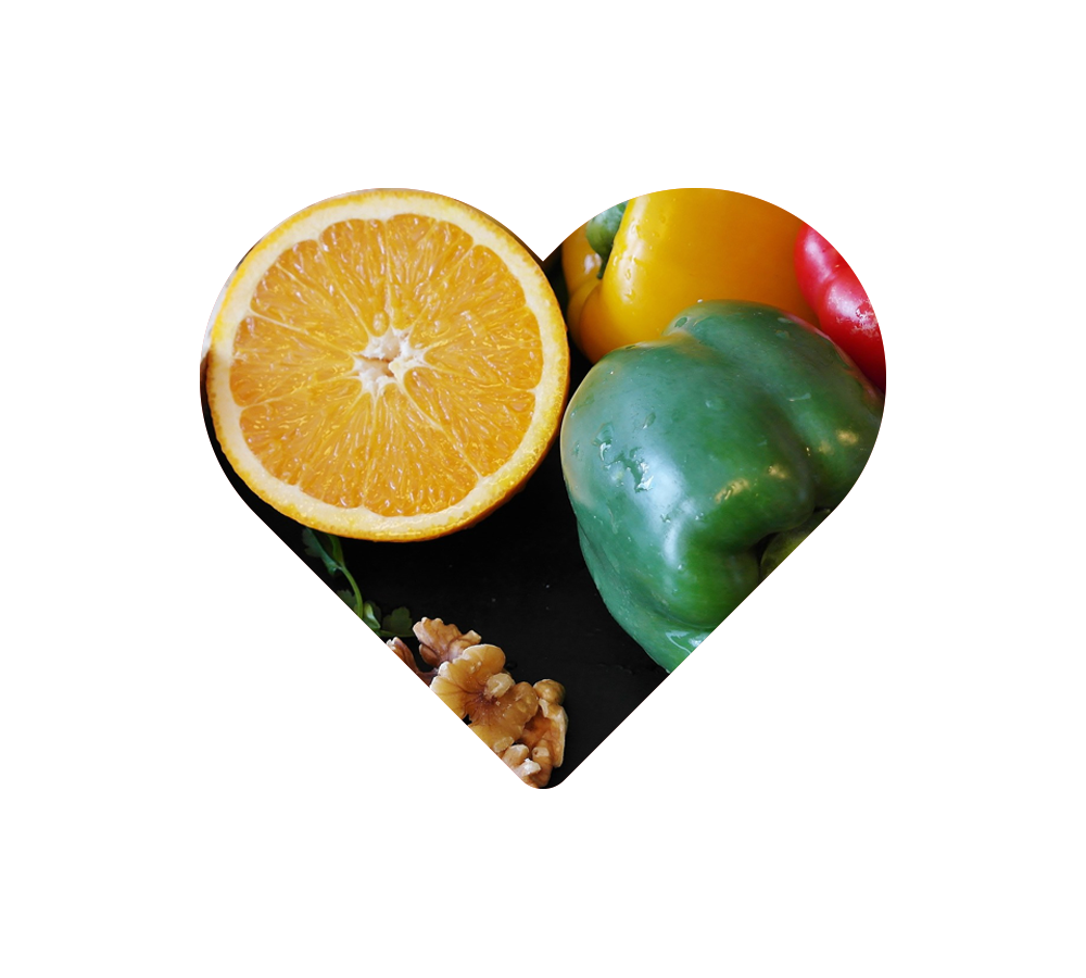 Good Food - Unsere User brauchen sich keine Sorgen um ihr Essen zu machen, da sich alle Rezepte, die in unserer App angezeigt werden, an unser Good-Food-Versprechen halten - und damit gut für die eigene Gesundheit und für die Umwelt sind.