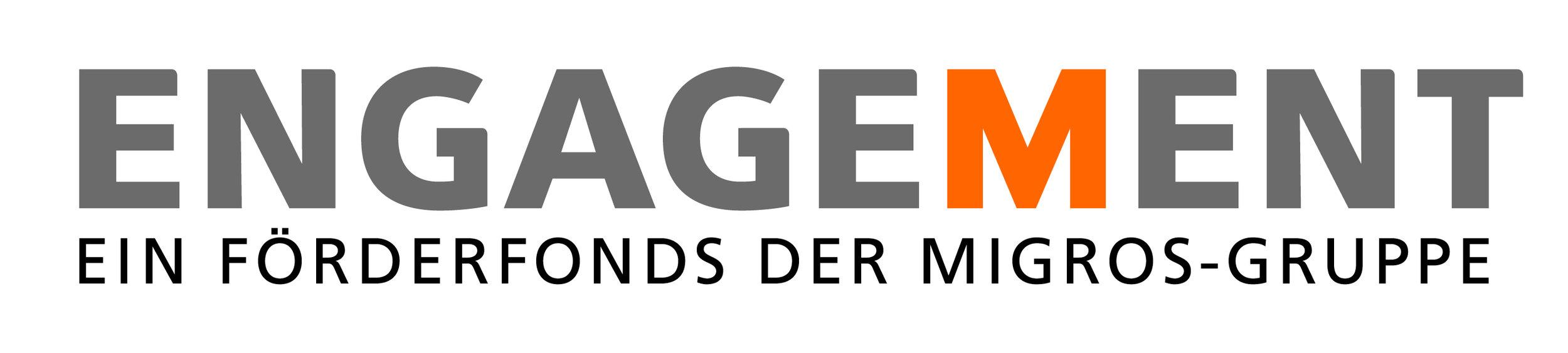 Initialpartner: Engagement Migros