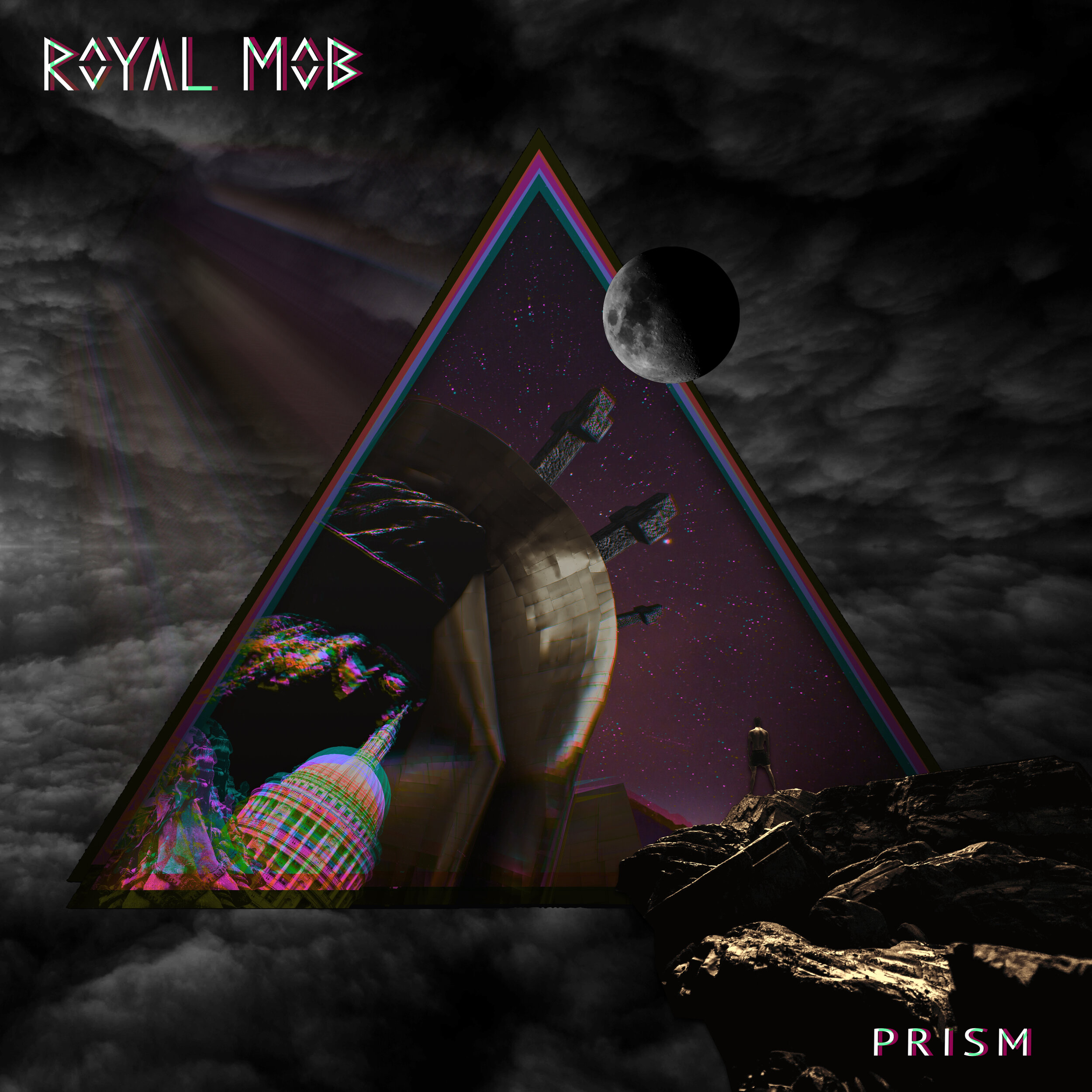 UPDATE x 04/10/2019 - Our new single - Prism is now out and available on every streaming services.