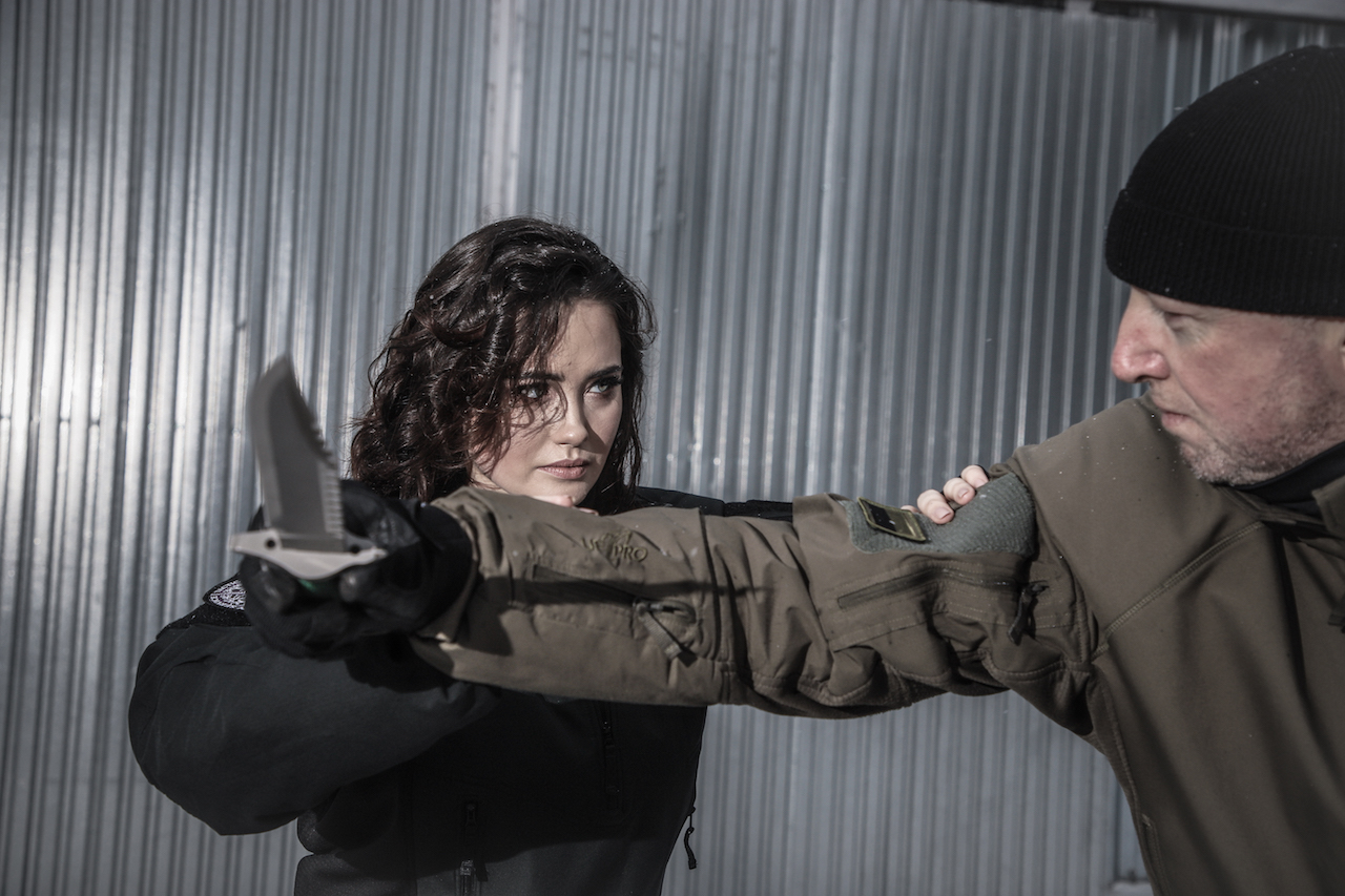 Self - Defense for Women -