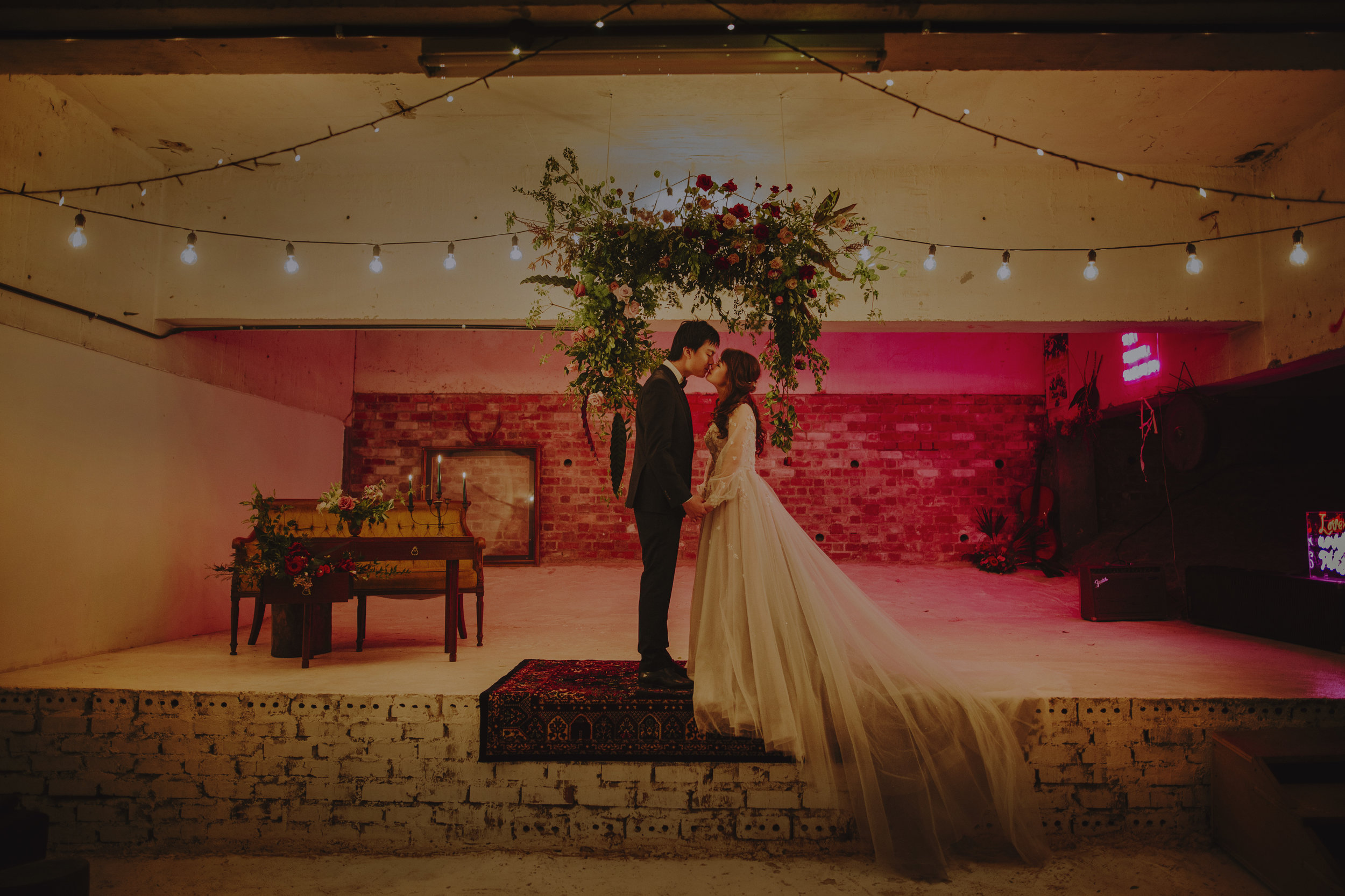 Styled Shoots The Kave HQ - Photo Credit: AndroidsinBoots
