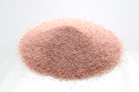 Himalayan Salt - Himalayan salt crystals contain minerals, small enough for our body and skin to absorb, providing amazing therapeutic benefits to skin. A salt bath can help draw out toxins and deep cleanses the skin. We use this salt in our bath bombs.