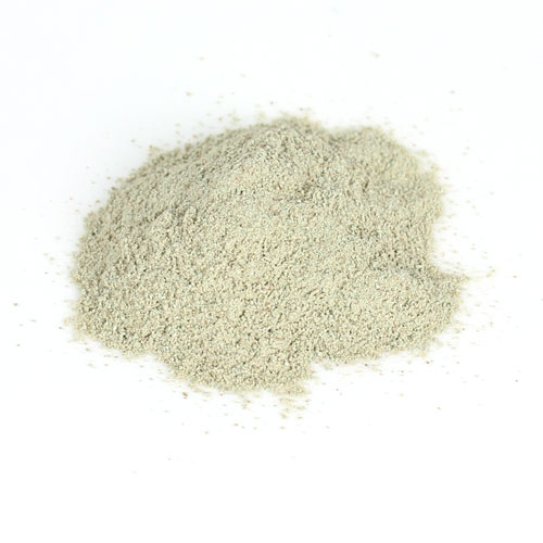 Kaolin Clay - Kaolin clay helps to exfoliate the skin and can stimulate circulation. This also helps as a thickening agent when making our masks or bath bombs. It can also be known as Ceramic Clay, or China Clay.