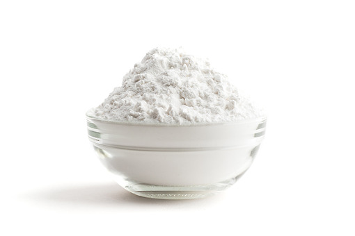 Arrowroot Powder - Arrowroot powder helps absorb moisture. It is also gluten free and can be used as a thickener when cooking. We use this in our aluminum free deodorant!