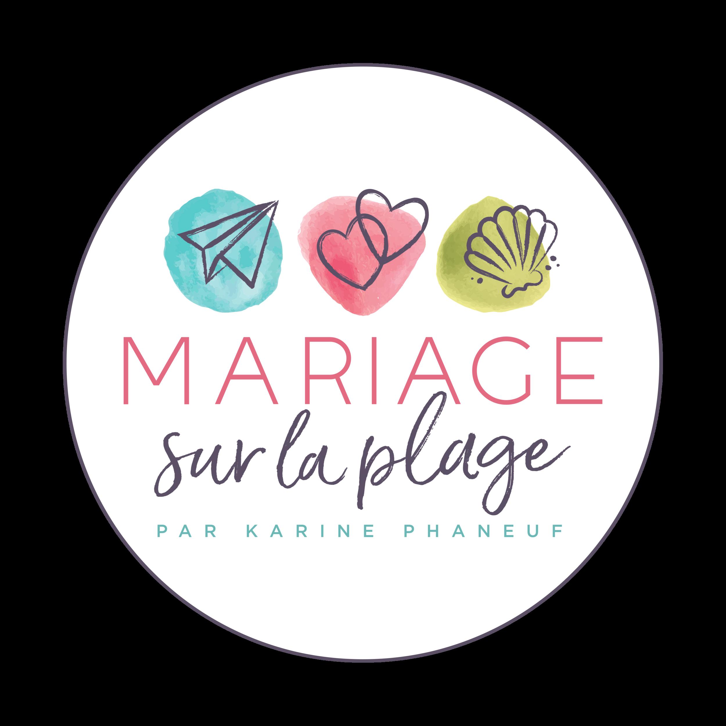 MARIAGE logo officiel cercle contour.png