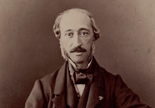Edmond Becquerel discovered solar power