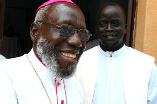 Peace in South Sudan