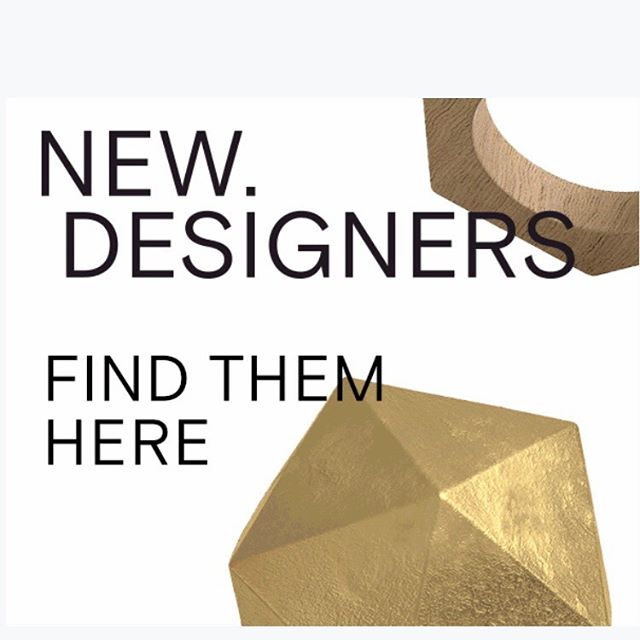 Yes guys it's official I will a guest speaker @newdesigners this year on Thursday 27th June:  4 – 5pm  Resilience in Fashion and Homeware: how your persona lives on in your portfolio – a case study. So if you want to join me you can book tickets and Save 20% on advance day ticket prices using the promo code ND010 , offer expires 25 June. #speaker #share #teach #newdesigners #london #lovemycraft #educate #empower