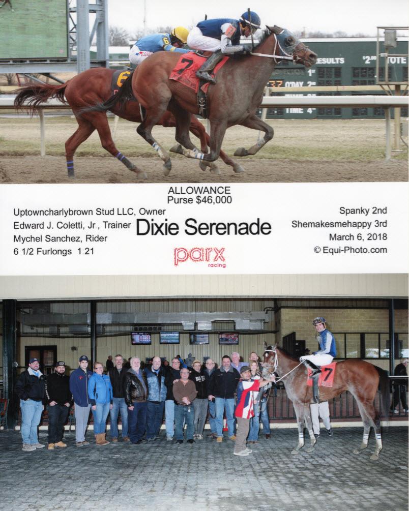 Dixie Serenade March 6.jpg