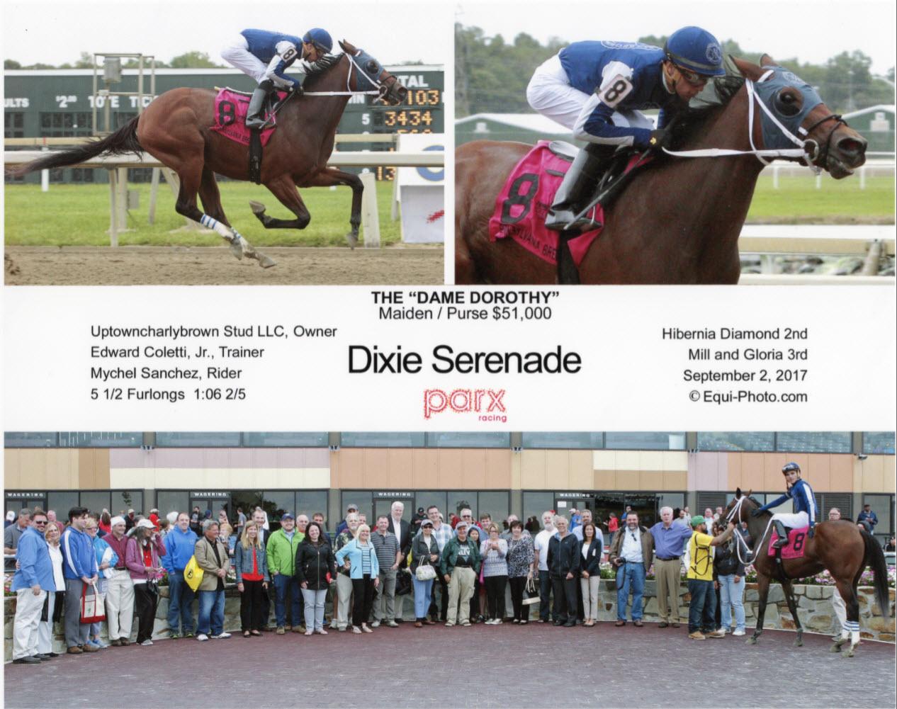 Dixie Serenade Sep 2.jpg