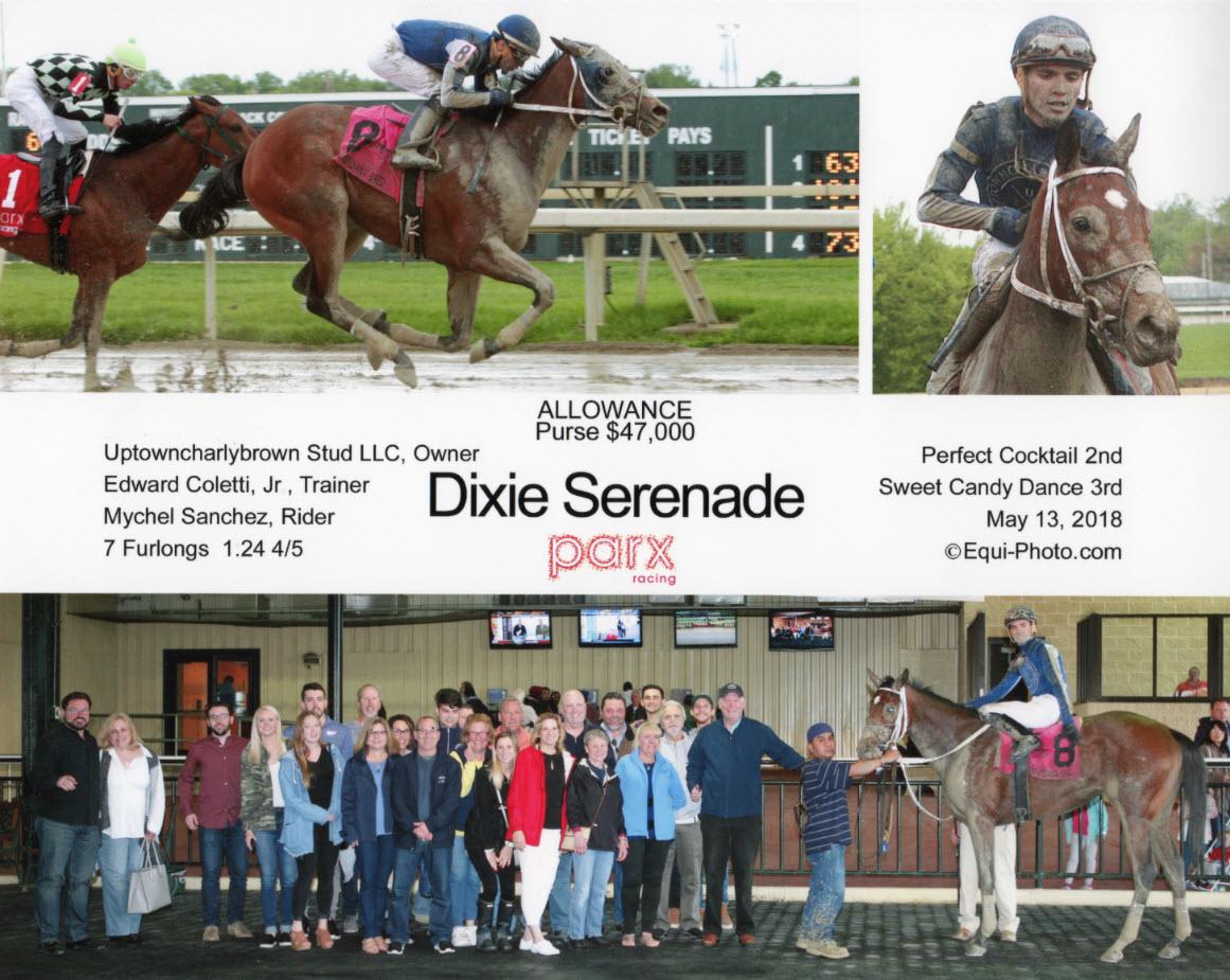 Dixie Serenade May 13.jpg