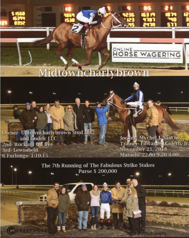 Midtown Stakes win.jpg