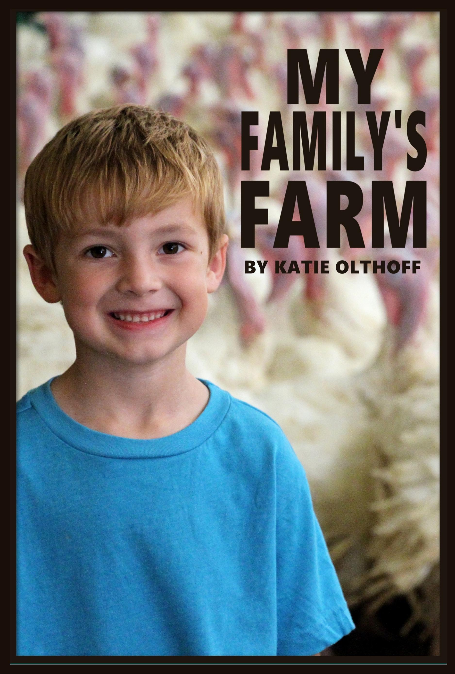 Non-fiction children's book