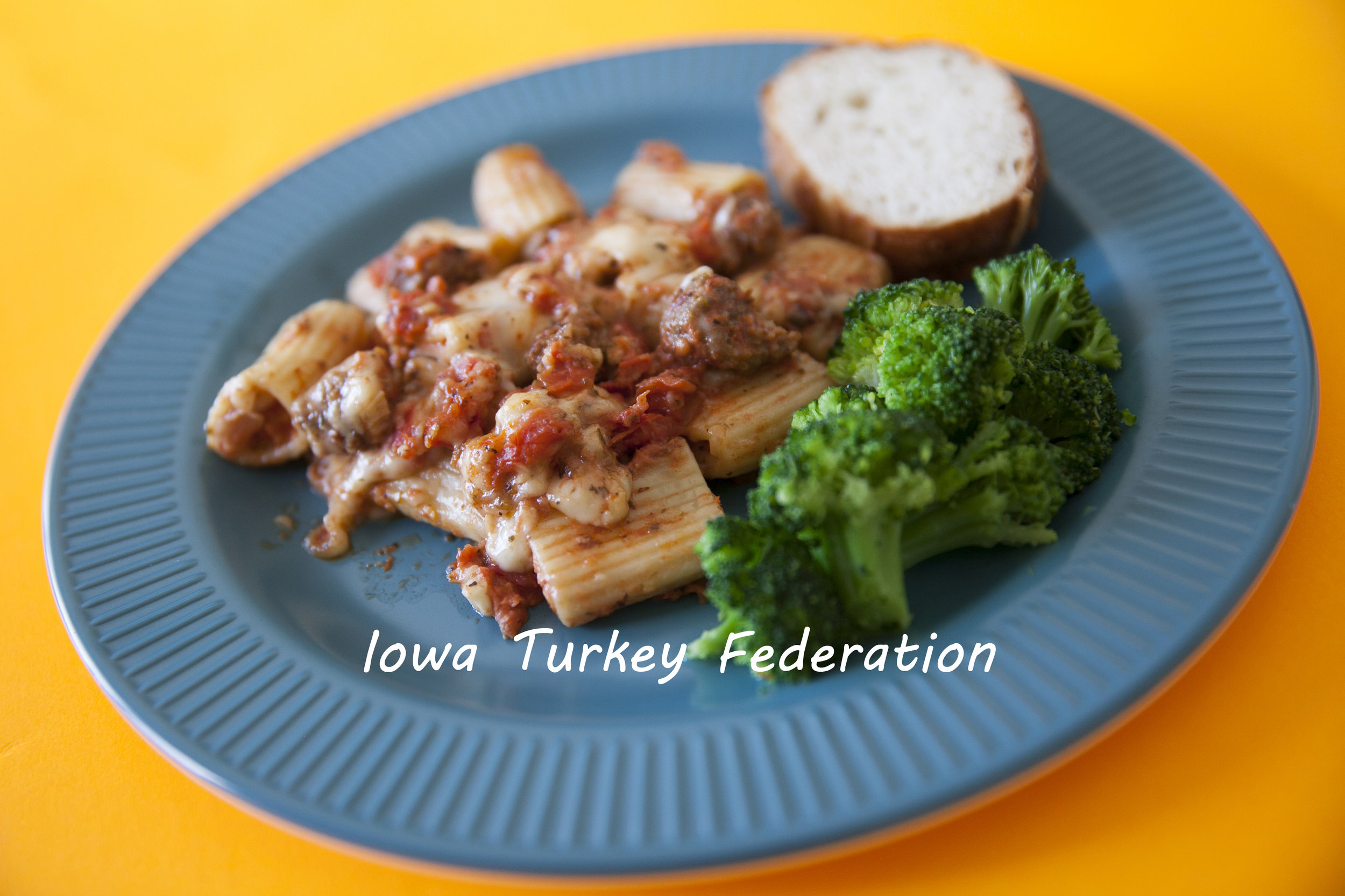 Baked pasta with turkey sausage and Fontina edited.jpg